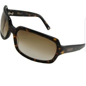 Coach Sunglasses Samantha S425 Tortoise/ Brown